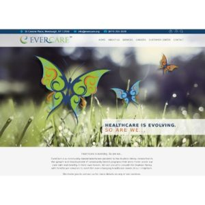 EverCare website