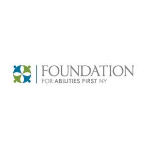 Foundation for Abilites First NY logo