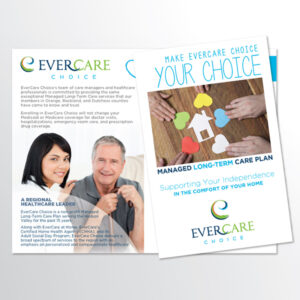 EverCare Choice brochure