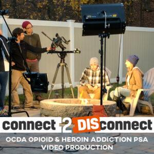 OCDA Heroin PSA video