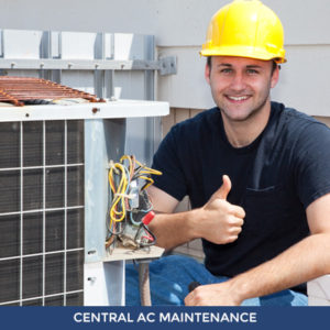 A/C and Heating Inspections