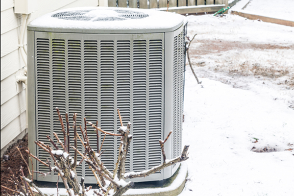 How AC Maintenance Saves You Money Even in The Winter Months
