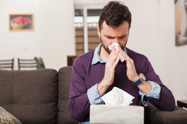 HOW DOES INDOOR AIR QUALITY IMPACT YOUR FAMILY'S HEALTH?