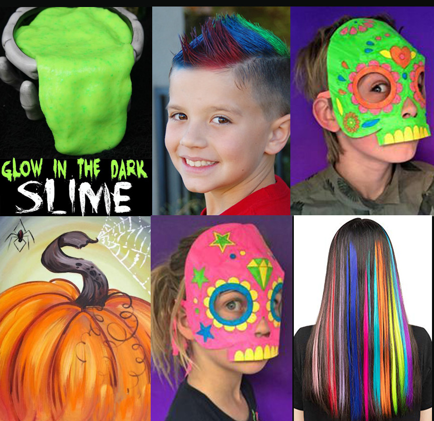 Kids Night Out-Monster Mash