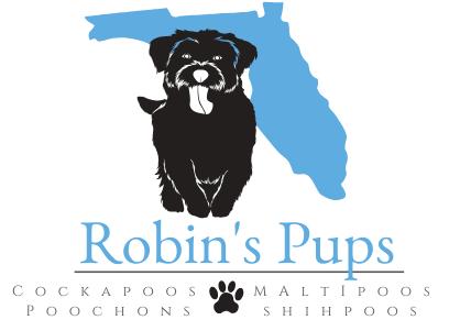Robins Pups