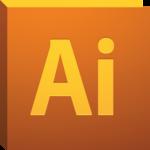 Adobe Illustrator CS5 Program Logo