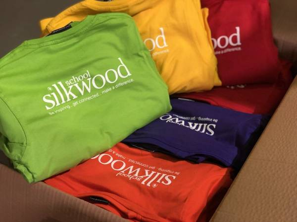 Sikwood School Shirt