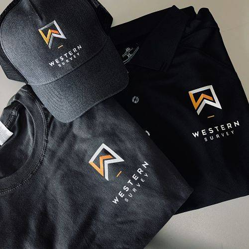 Western Survey Workwear Set
