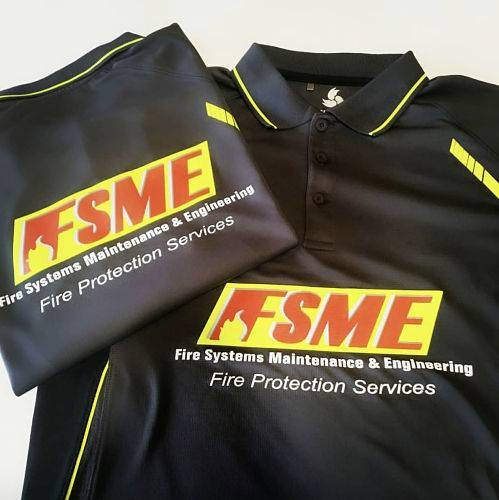 FSME Workwear