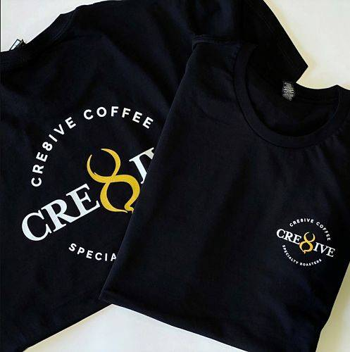 Cre8ive Coffee Workwear