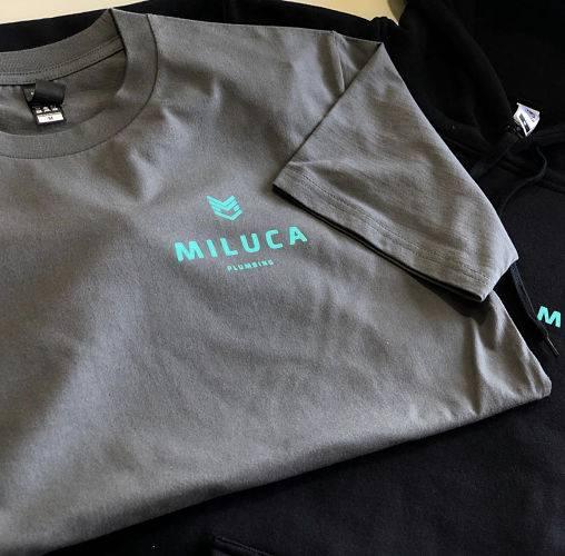 Miluca Plumbing Workwear