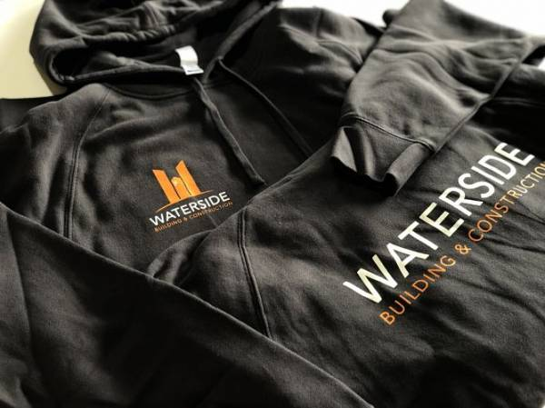 Waterside Workwear Hoodies