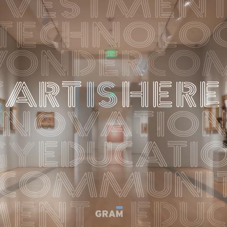 GRAM Annual Report
