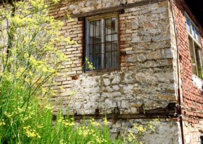 Old City, Ohrid, Macedonia