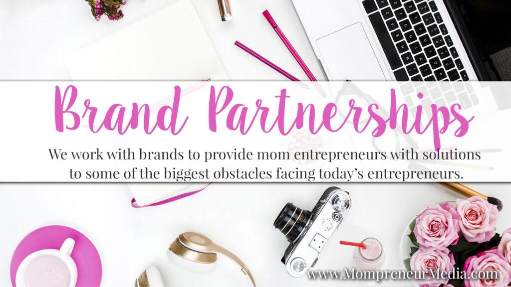Brand Marketing Partnerships
