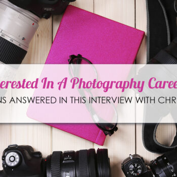 Interested In #Photography? Learn more in this interview with Christian Grattan