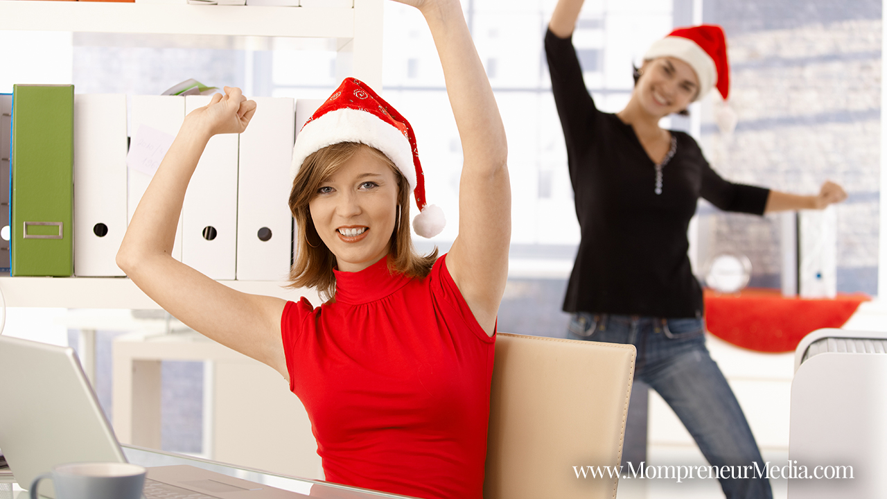 How to Make the Most of Christmas When You Have to Work