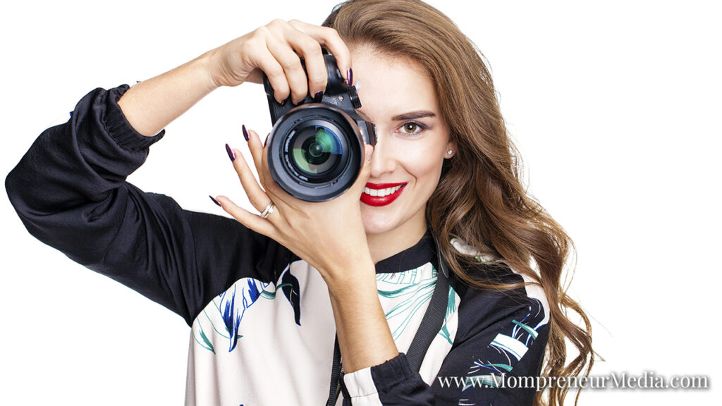 Capture your dream job in Photography