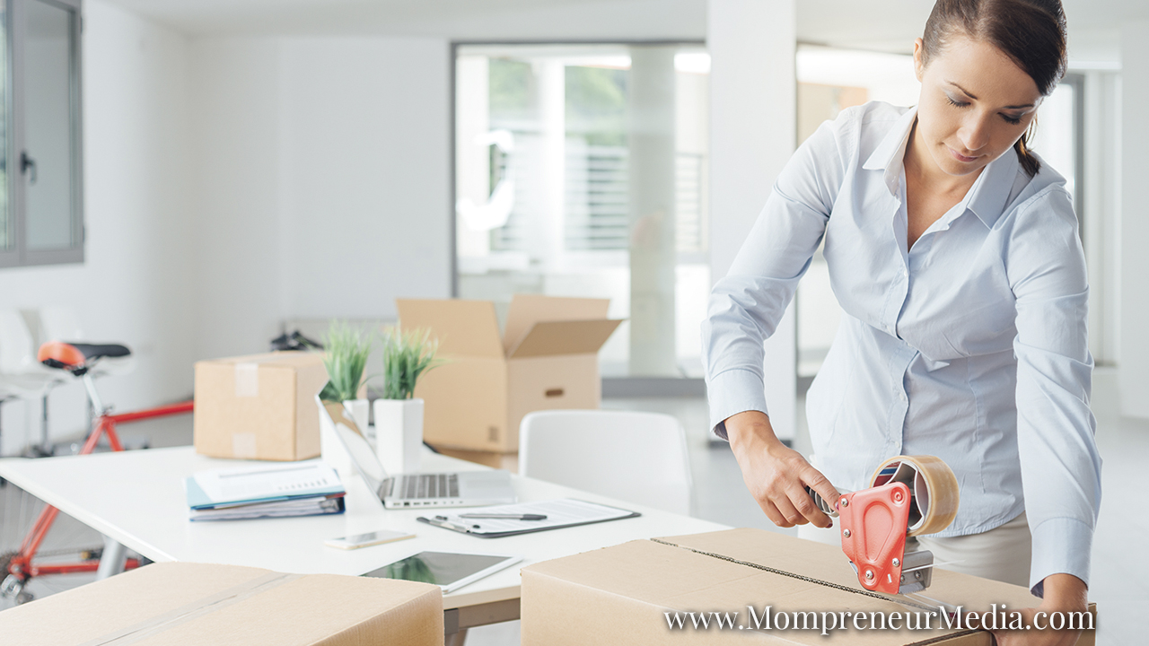 Relocating Your Business Should Never Be Stressful