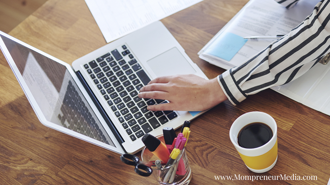 4 Things You Need to Do to Grow Your Online Business