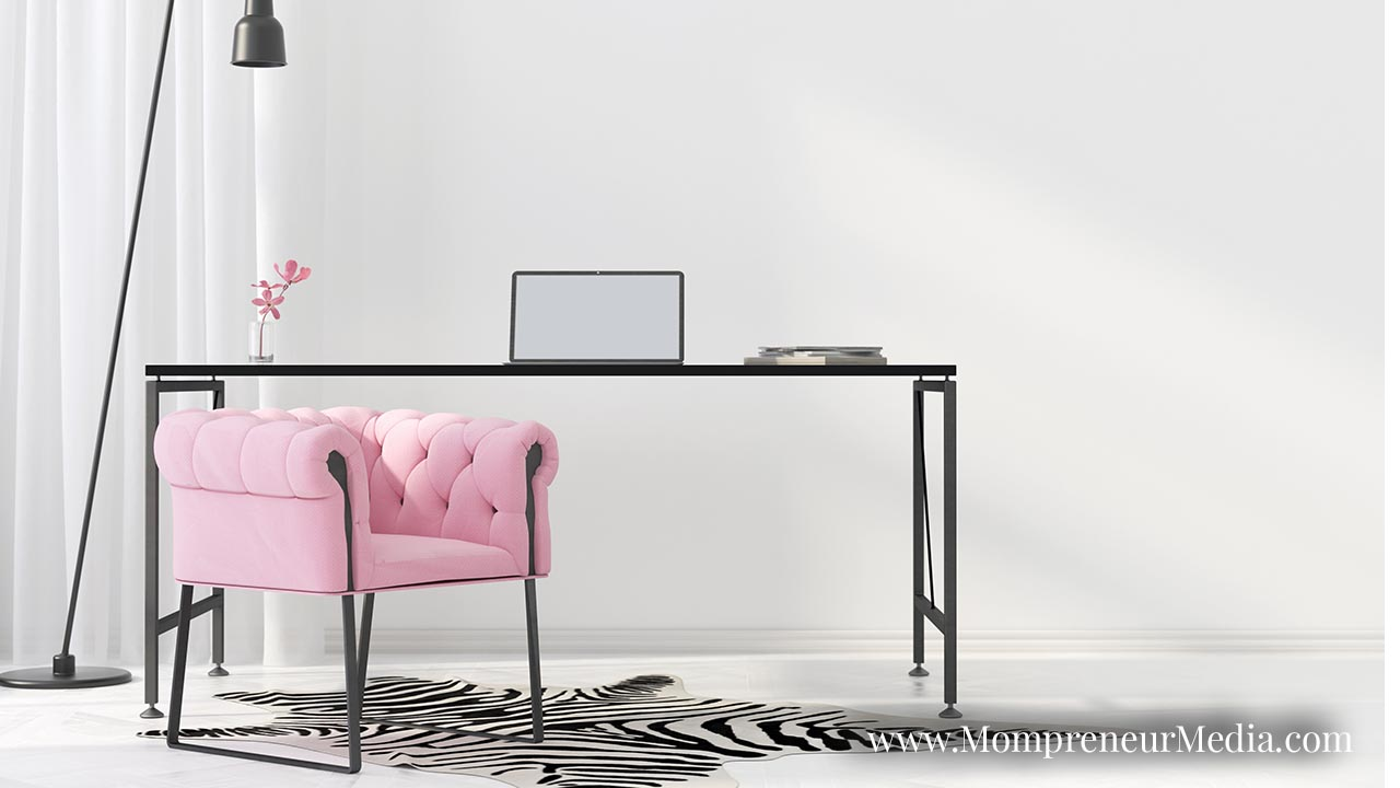 A mommy-friendly guide to having your own cost-saving office space