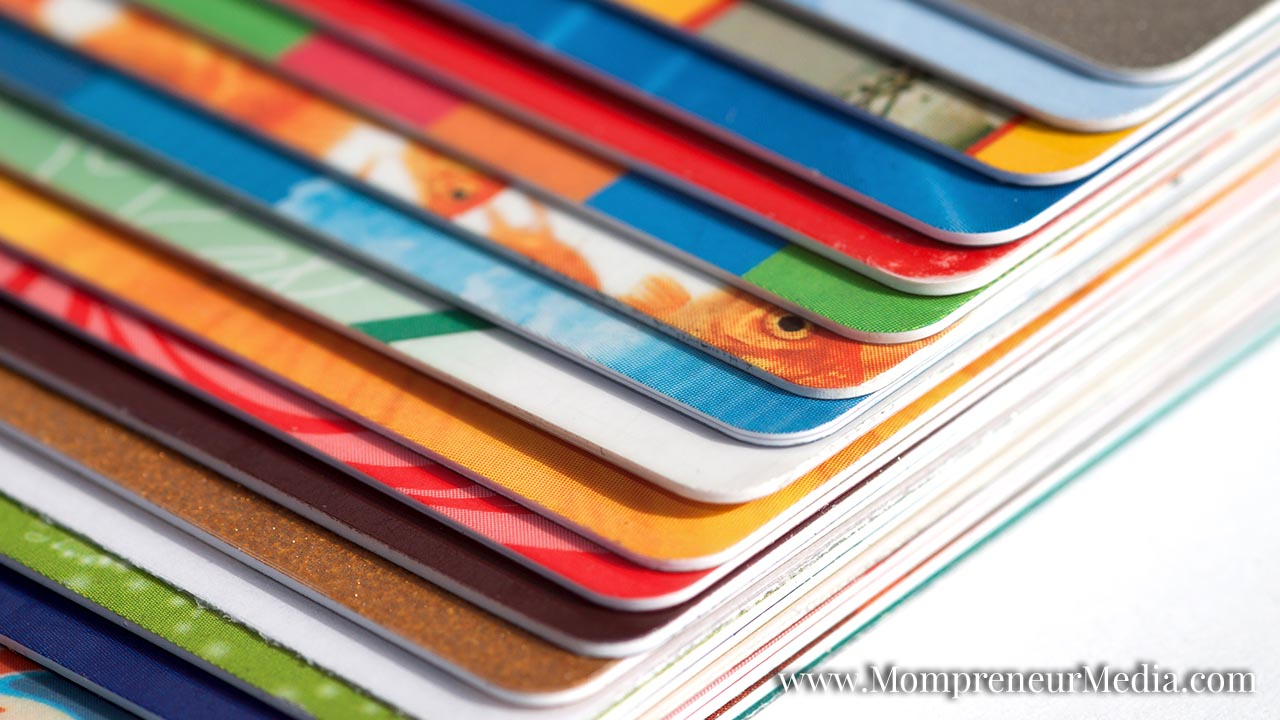 Do you have gift cards? Here are some of the things you can do with them