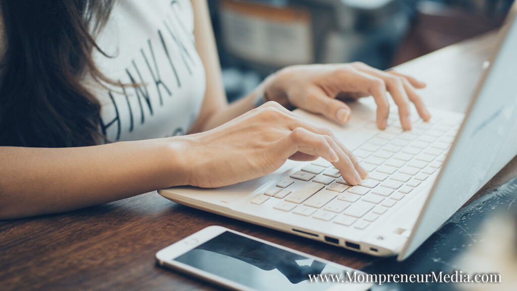 How Blogs Can Benefit an Entrepreneur in the Making