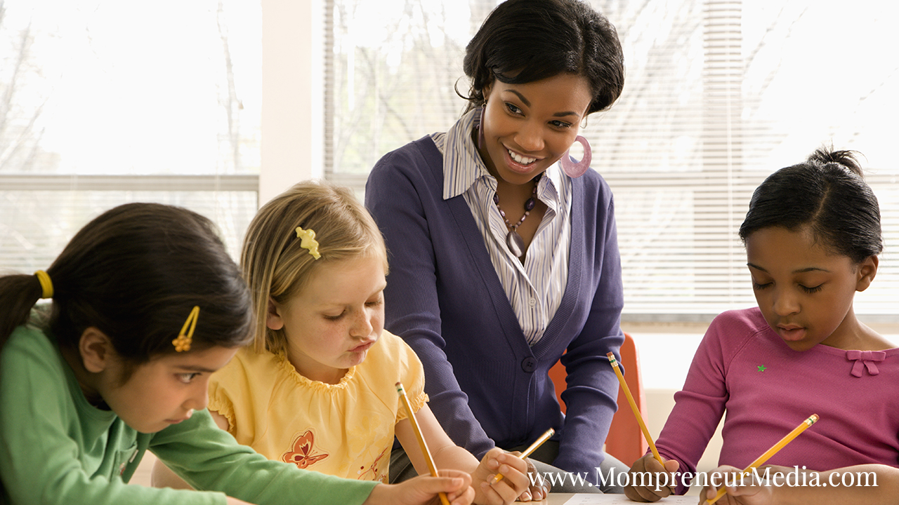 Top Career Fields That Could Use Your Mom Skills