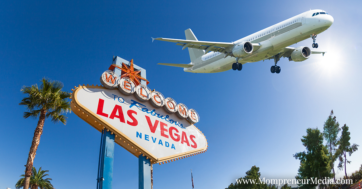 What to Do With Free-Time on Your Next Las Vegas Business Trip