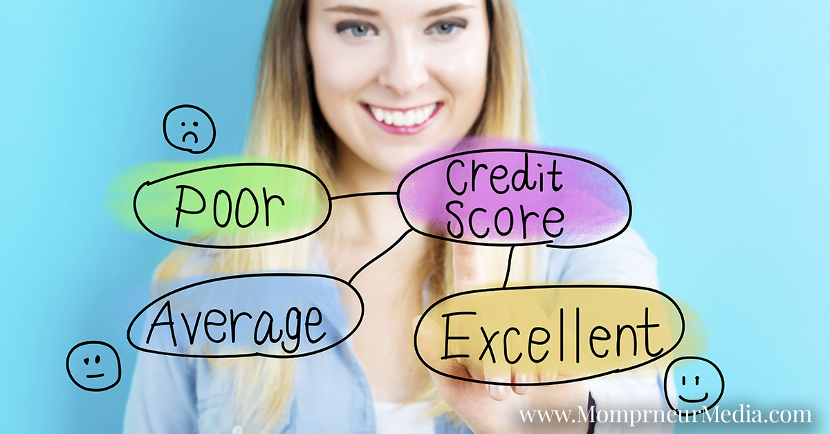 My Credit Score Is HOW Bad?