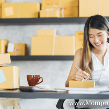 Let Your Product Do the Talking: Tips for Home Business Owners