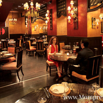 Restaurant Decor-Trying to Be Trendy and Other Fatal Mistakes