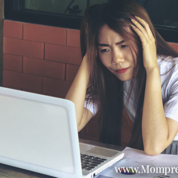 Dealing With Anxiety as an Entrepreneur