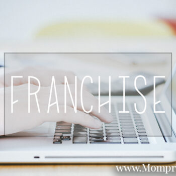 Four things you should do before buying a franchise