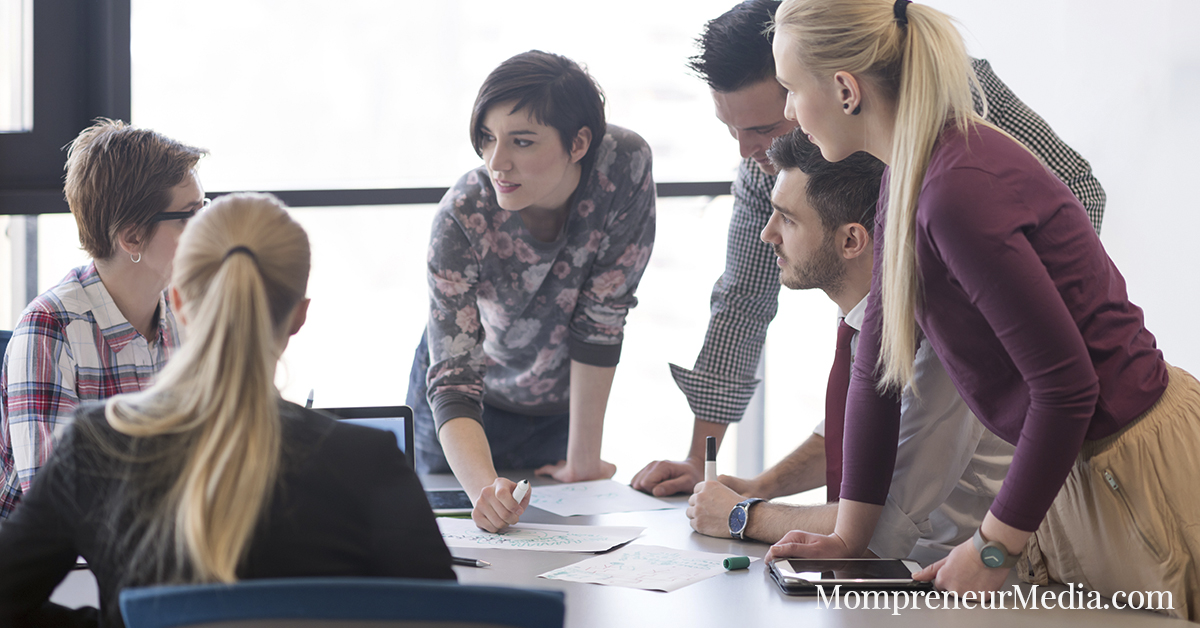 Overcoming Negative Word Of Mouth Towards Your Small Firm