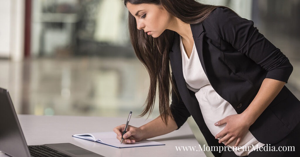 Tips for Maximizing Maternity Leave