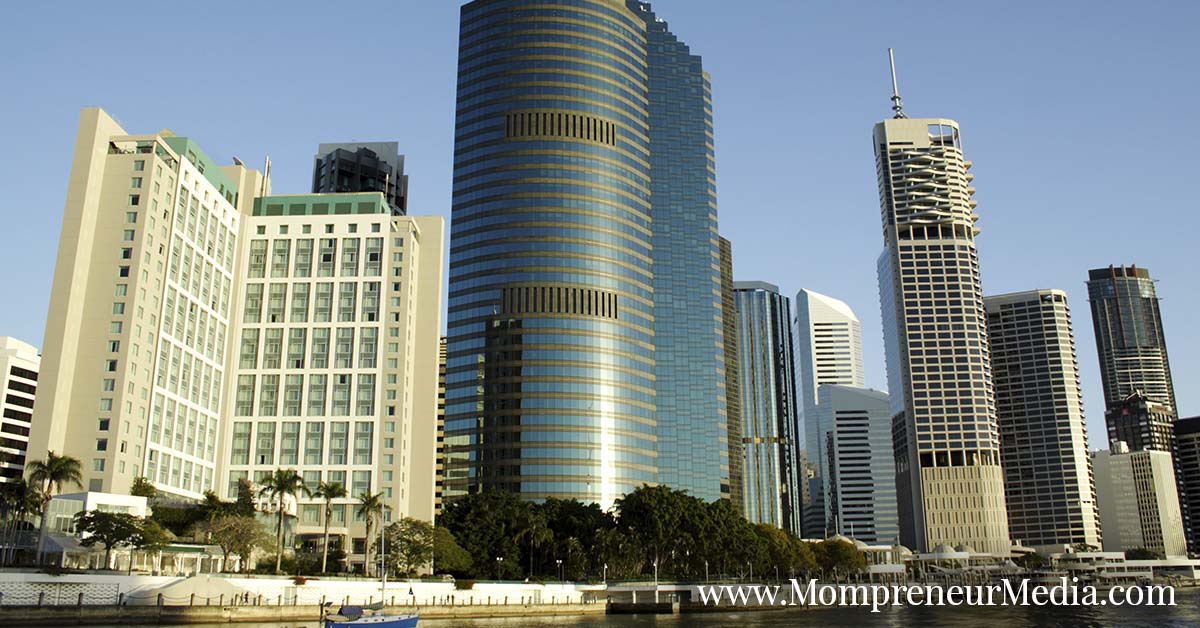 How to Secure the Best Office Space in Brisbane's Central Business District