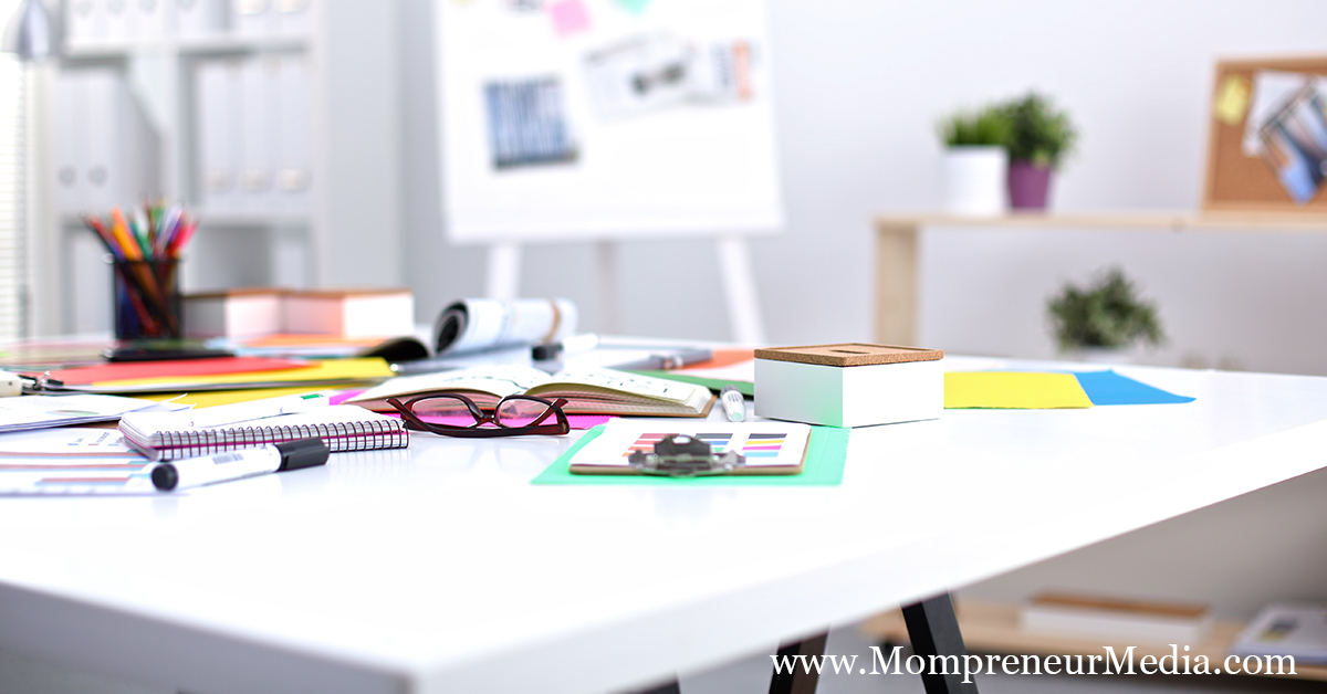 4 Cost-Effective Ways to Make Your Workspace Work for You