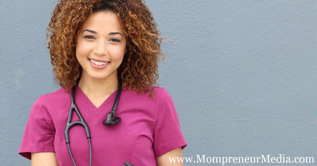 Start A Fulfilling Nursing Career