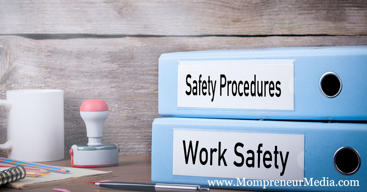 3 Things To Include In Your Company's Health and Safety Policy