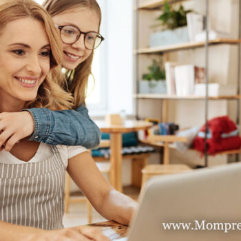 Setting Up As A Mompreneur Business Owner
