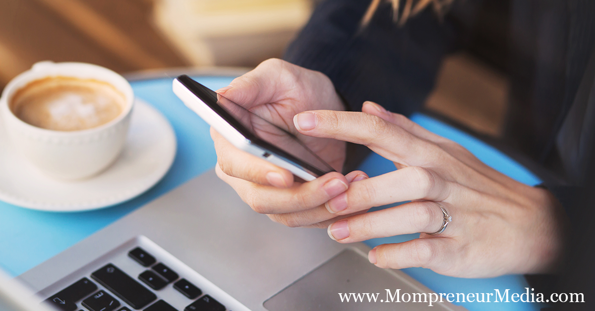 Making Your Business Smartphone Do More Than Excel