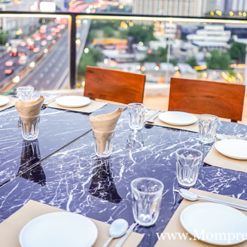 Turning Your Restaurant Into the Talk of the Town