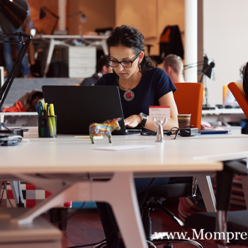 5 Tips For Setting Up Your First Office