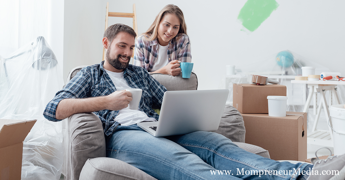 Should You And Your Partner Move In Together?