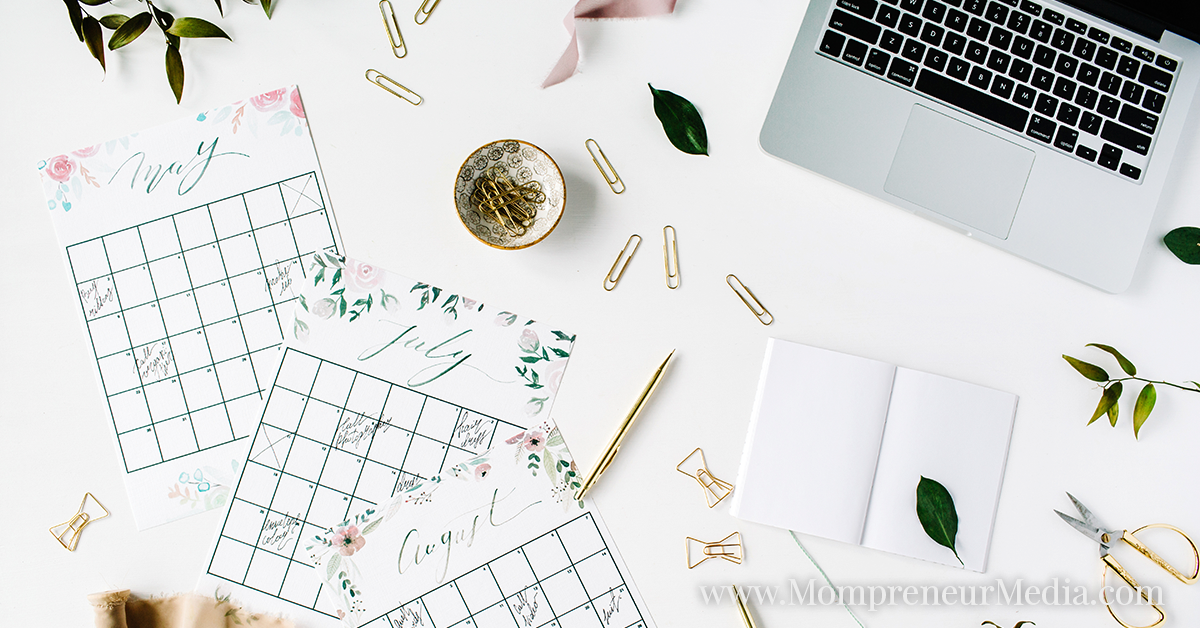Top Tips For Balancing Blogging With Life
