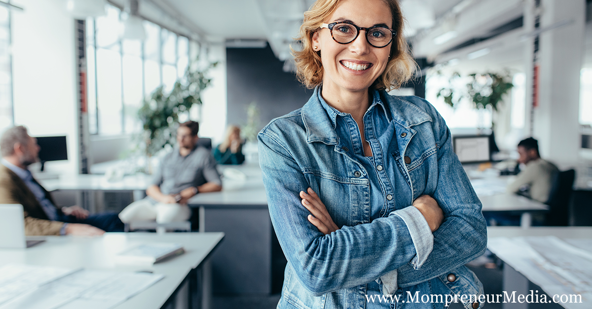 7 Tips for Being a Great Mom and a Successful Leader