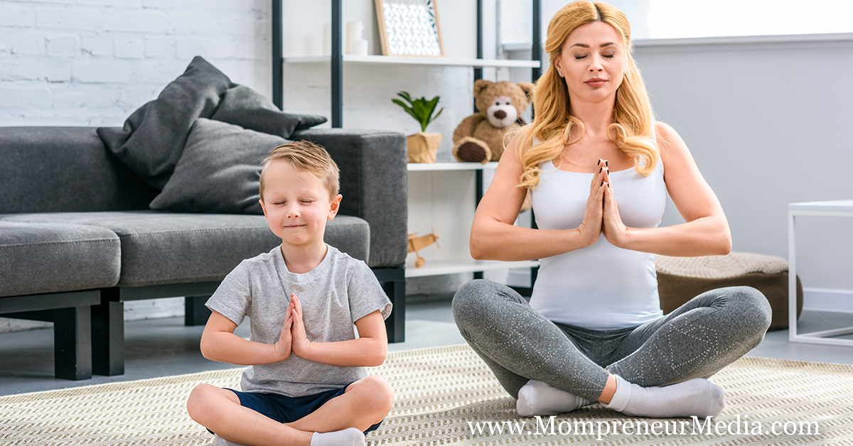 6 Ways To Save Time And Stress While Balancing Parenting And Your Studies