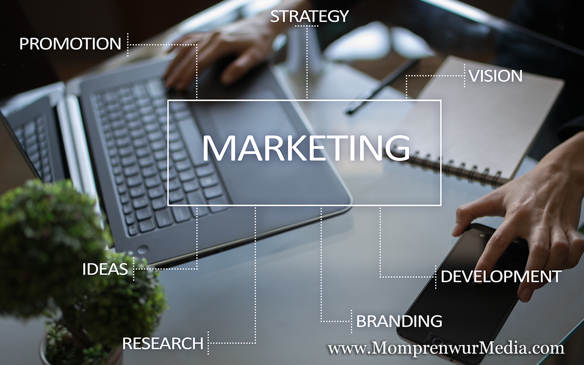 Strategic Marketing: Why Having a Good Product Is Not Enough