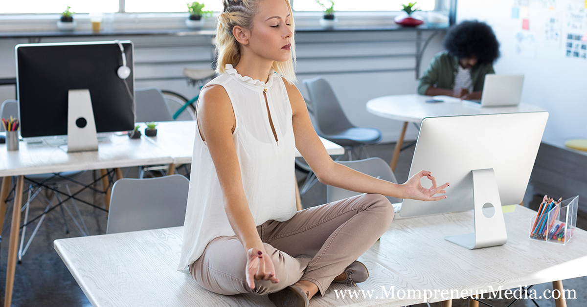 Health And Wellness Tips That Every Mompreneur Should Adhere To